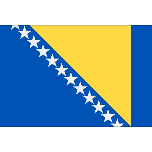 Босния и Герцеговина flag