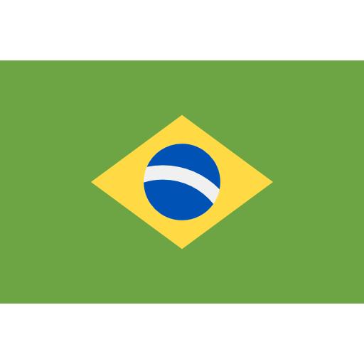 Бразилия flag