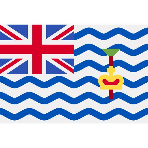 Британская Территория в Индийском Океане flag