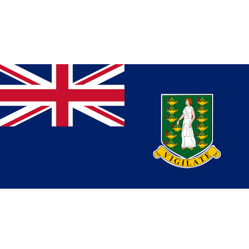 Виргинские Острова flag