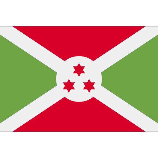 Бурунди flag