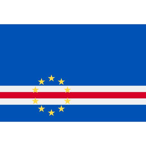 Кабо-Верде flag