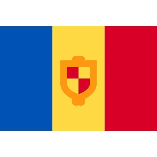 Андорра flag