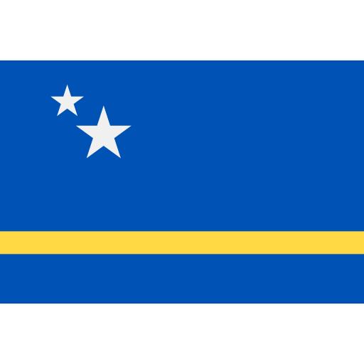 Кюрасао flag