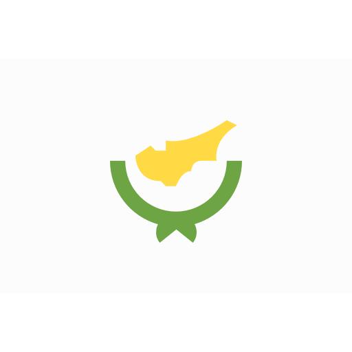 Кипр flag