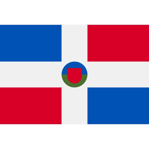 Доминиканская Республика flag