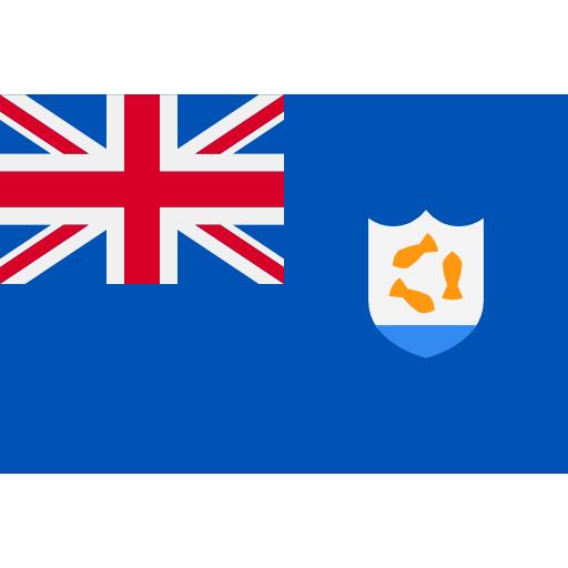 Ангилья flag