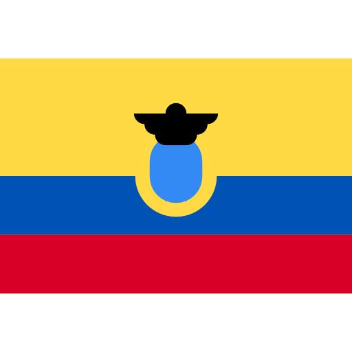 Эквадор flag
