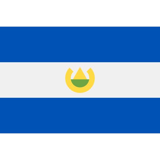 Сальвадор flag