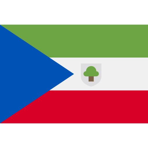 Экваториальная Гвинея flag