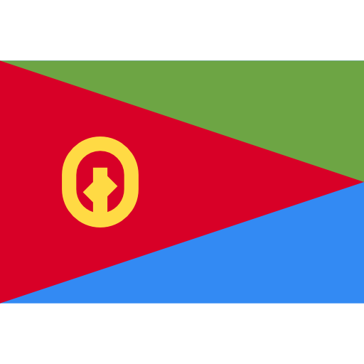 Эритрея flag