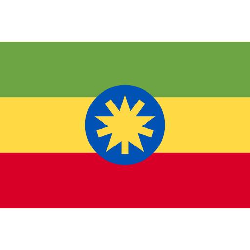 Эфиопия flag