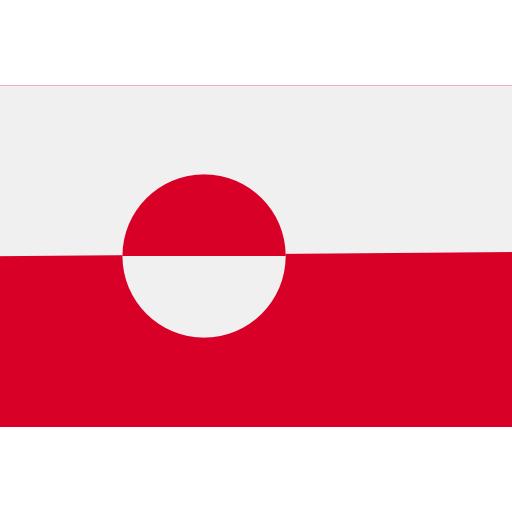 Гренландия flag