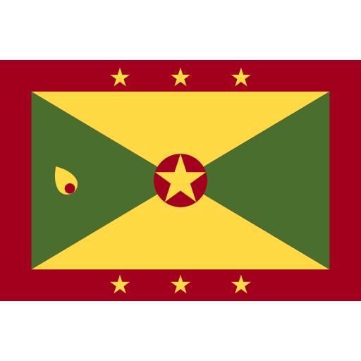Гренада flag